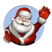 Vyomy 3D Christmas & Halloween icon