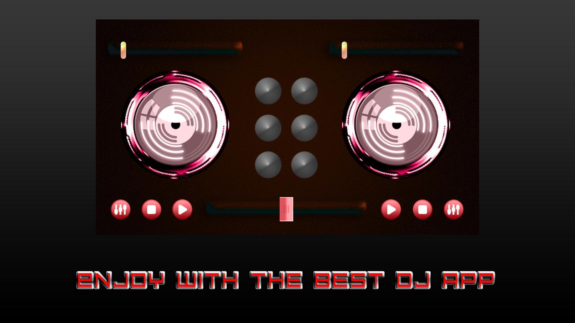 Virtual DJ Mixer for Android - APK Download