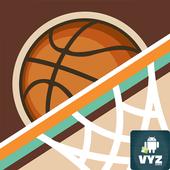 3D Basket Shots Pro icon