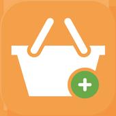 Взе?ли | Организирай покупките icon