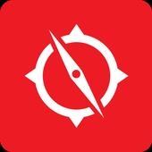VZ Navigator for CasioCommando icon