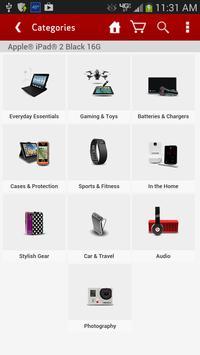 Verizon Accessories poster