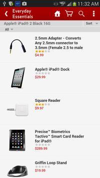 Verizon Accessories apk screenshot