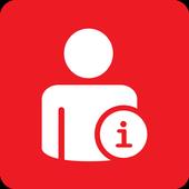 My InfoZone™ Widget : Samsung icon