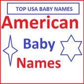 American Baby Names icon