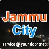 JammuCity icon