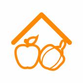 Healthy Food Hub icon