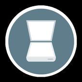 SmartScanner - PDF scanner icon