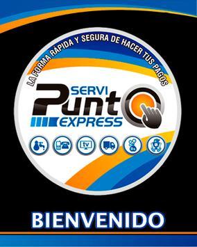 ServiPunto Express poster