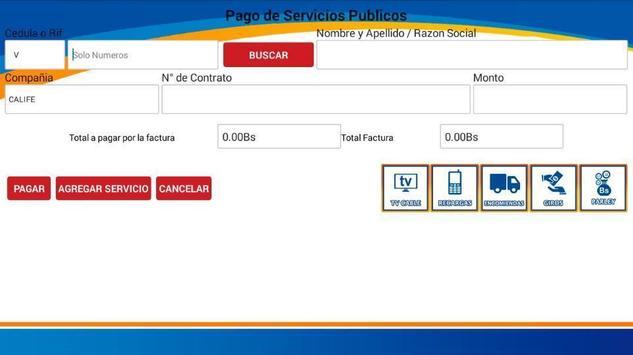 ServiPunto Express apk screenshot
