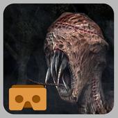 Forsaken Woods VR icon