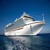 Vacaciones en crucero icon