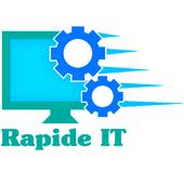 Rapide IT l'aide informatique icon