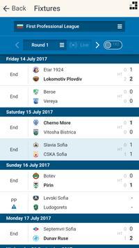 PFC Lokomotiv Plovdiv screenshot 2