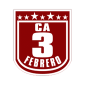 Club Atlético 3 de Febrero icon