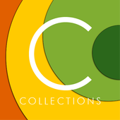 Collections Wallpapers icon