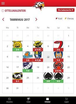 Vaasan Sport apk screenshot