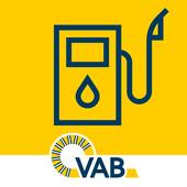 VAB station locator icon
