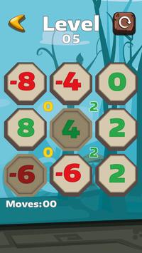 Zeros Game apk screenshot