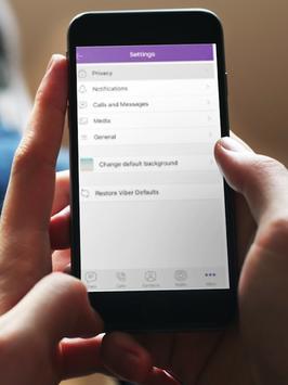 Viber free Call screenshot 2