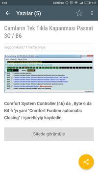 Vag Kodları screenshot 3