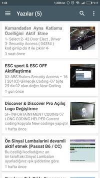 Vag Kodları screenshot 5