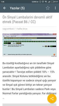 Vag Kodları screenshot 7