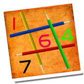 Sudoku magic icon