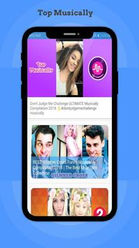 how to download musically videos on android