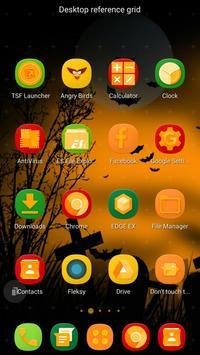 Halloween Icon Pack apk screenshot