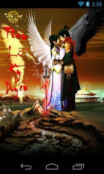 Thiên Long Bát Bộ poster