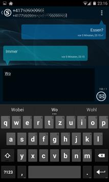 Smsblaster Mobile (Unreleased) screenshot 2