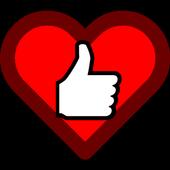 Auto Liker иконка