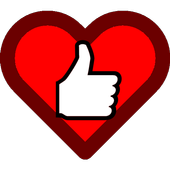 Auto Liker ikona
