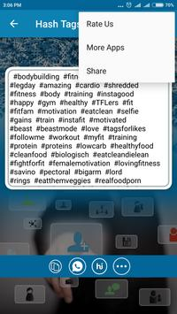 Hashtag Best For All screenshot 4