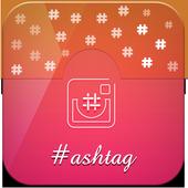 Insta For Hashtag icon