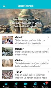 Vahdet Turizm screenshot 7