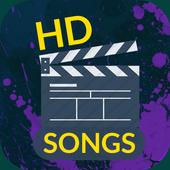 New Hindi Movie Video Songs icon