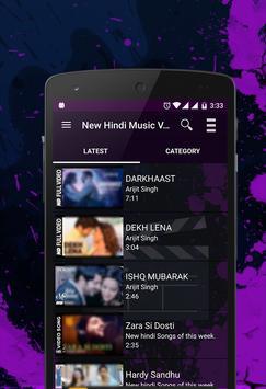 New Hindi Movie Video Songs screenshot 7