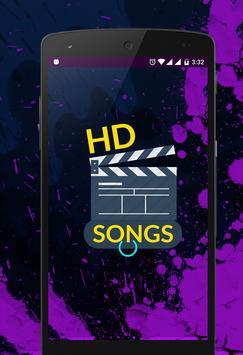 New Hindi Movie Video Songs screenshot 6