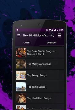 New Hindi Movie Video Songs screenshot 8