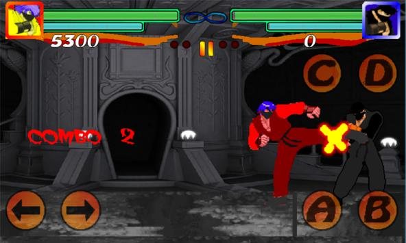 Real Fighting screenshot 3