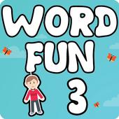 Word Fun 3 icon