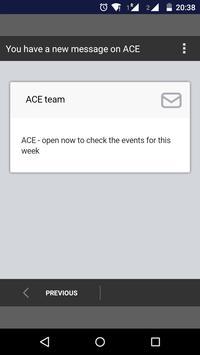 ACE SASTRA apk screenshot