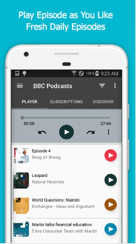 Learning english by bbc podcasts for android apk download.