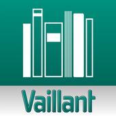 Bibliothek icon