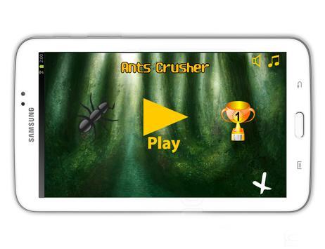 Ants Crusher screenshot 4