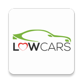 Lowcars icon