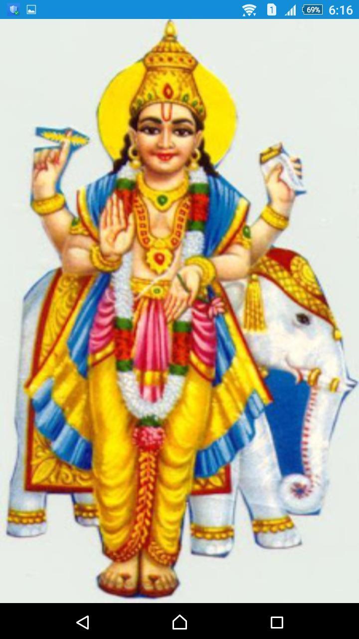Angaaraka Gayatri Mantra poster