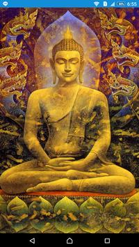 BuddahMantra poster